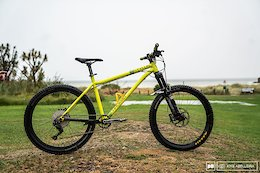 5 Privateer Bikes From the NZ Enduro