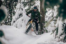 Video: Fatbiking the North Shore with Wade Simmons & Ken Maude