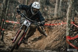 Qualifying Photo Epic: A Tennessee Mud Bath - 2019 Windrock Pro GRT