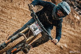 Video: Windrock Pro GRT Race Day Highlights