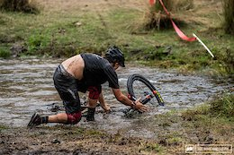 Video: Carnage on the NZ Enduro River Crossing [Updated with Response from NZ Enduro]