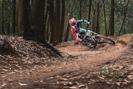 Race Report: Greg Minnaar Takes Top Spot at South Africa Downhill Cup Series Round 1
