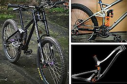 Boutique European Downhill Bikes that Dare to be Different