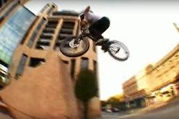 Throwback Thursday: Danny MacAskill's Breakthrough Edit