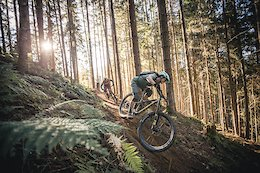 Leogang Bike Park Opening 4 New Trails for 2019