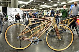 Welcome to the 2019 North American Handmade Bicycle Show