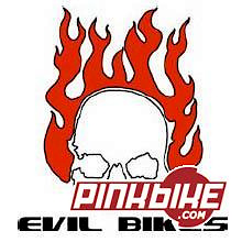 'Hacksaw' Jim Severt Signs with Evil Bikes