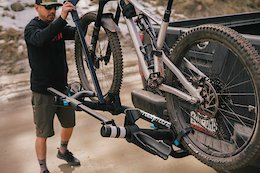 RockyMounts Announces WestSlope Hitch Rack