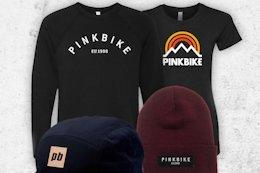 Pinkbike Shop: Kick Off The 2019 Season With Free Global Shipping