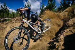 Video: Commencal Vallnord Enduro Team Unveils New Team Colours