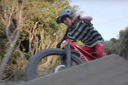 12 Year Old Kiwi Ripper Shreds Wellington