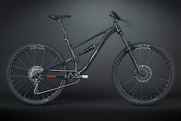 Video: Calibre Bikes Releases Bargain Sentry Enduro Race Bike