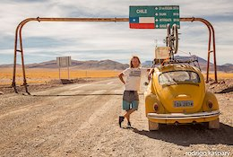 Photo Story: Andes Adventure With a Bike & a Beetle