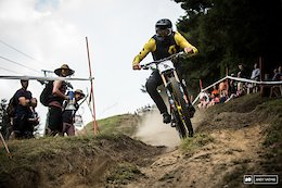 Photo Epic: Downhill Finals - Crankworx Rotorua 2019