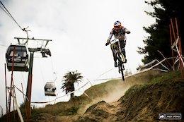 Start List: Downhill - Crankworx Rotorua 2020