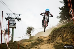 Replay: Downhill - Crankworx Rotorua 2020