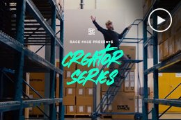 Attention Filmmakers: Race Face Wants to Fund Your Projects with the Creator Series