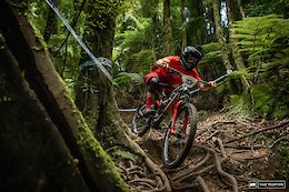 Keegan Wright has been absolutely pinned in training and could definitely be a contender for the podium.