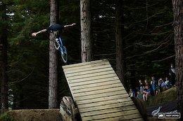 Replay: Slopestyle - Crankworx Rotorua 2020