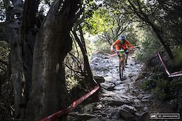Race Report: French Enduro Series Round 1 - Olargues
