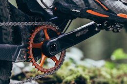 Race Face Announces New Next SL Crankset