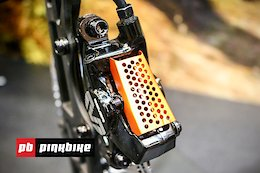 Video: 6 New Products from the Taipei Cycle Show
