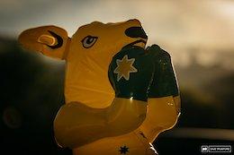 Course Preview: Ride The Tassy Tiger - EWS Tasmania 2019
