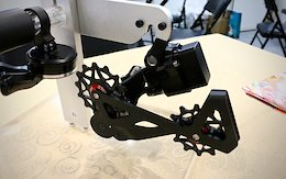 Here's Your OTHER 12-Speed Wireless Drivetrain - Taipei Cycle Show 2019