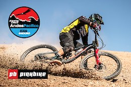 Video: All the Highlights from the 2019 Andes Pacifico Enduro