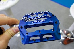 4 New Flat Pedals - Taipei Cycle Show 2019