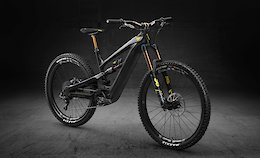 YT Enters the E-MTB Market With Decoy