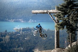 Locate 'The Golden Nug' in Whistler Bike Park's Contest for a Chance to Win a Season's Pass