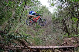 Video: Gettin' Rowdy in Texas Hill Country with Jeff Kendall-Weed
