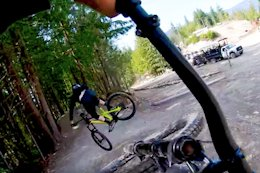 Video: Fresh Tracks at Coast Gravity Park with the Coastal Crew