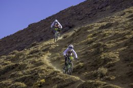 Details Announced for the Enduro de la CTM - Helibike Race in Chile
