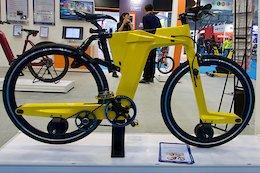 5 Unconventional Bikes - Taipei Cycle Show 2019