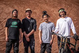 Reverse Components Announces 'Shovel & Shred' US Roster Selected by Nico Vink