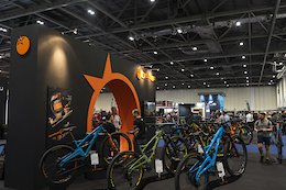 London Bike Show Is Another COVID-19 Casualty After Owner Closes Shop