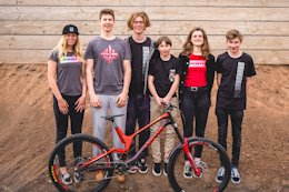 Video: Introducing the SRAM Young Guns DH Development Team