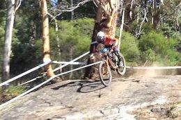 Video: Raw Practice Footage - EWS Tasmania 2019