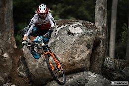 Practice Photo Epic: (Tas)MANIA - EWS Tasmania 2019