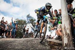 Finals Photo Epic: Aussie Aussie Aussie - EWS Tasmania 2019