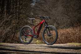 Norco Bicycles Introduces All-New, Pedal-Assist Fluid VLT E-Mountain Bike