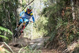 Video: Race Recap from Sam Hill & Team CRC Mavic After EWS Tasmania