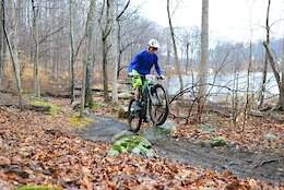 Race Report: Dave's Not Here MTBNJ Short Track