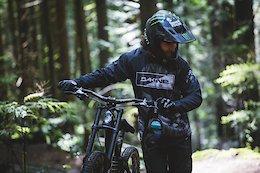 Dakine Announces 'Team Aggy Series' Downhill Gear