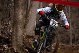 Race Report: Perfect Conditions for the Downhill Southeast Series at Windrock