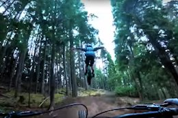 Video: 10 Year Old Makes Coast Gravity's Pro Line Look Easy
