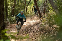 Video: Passionately Advocating for Mountain Bike Access in Marin County, California