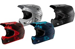 Leatt's New DBX 3.0 Helmet is More Affordable & Full Featured